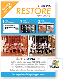 2017 FT VP RESTORE Card