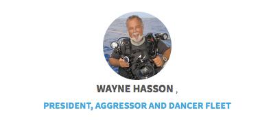 Wayne Hasson