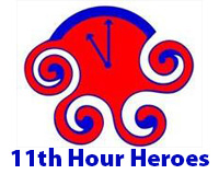 11th Hour Heroes