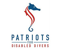 Patriots Disabled Logo