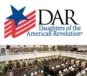 Daughters of the American Revolution Library