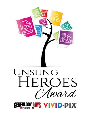 Unsung Heroes Awards Announced at FGS
